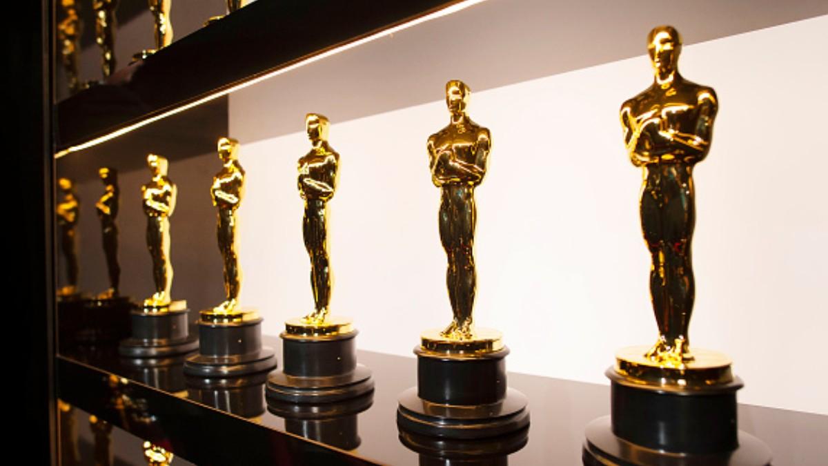 Premios Oscar tendrá diez nominadas a mejor película en 2022