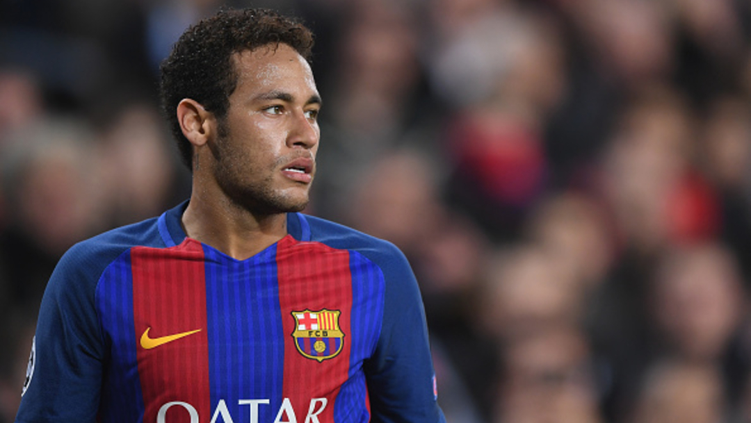 Foto: Neymar pierde demanda con el Barcelona por prima de contratación, 19 de junio de 2020, (Getty Images, archivo)