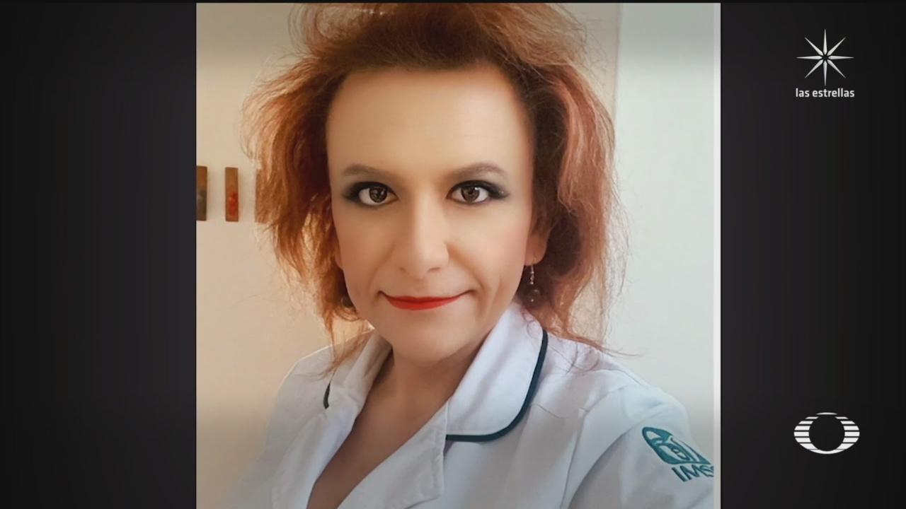 hallan cuerpo doctora transgenero defensora comunidad lgbt María Elizabeth Montaño