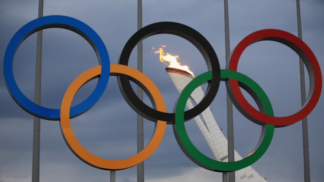 """FOTO: Organizadores de Tokio 2020 barajan 200 ideas para """"simplificar"""" los Juegos Olímpicos , el 10 de junio de 2020"""