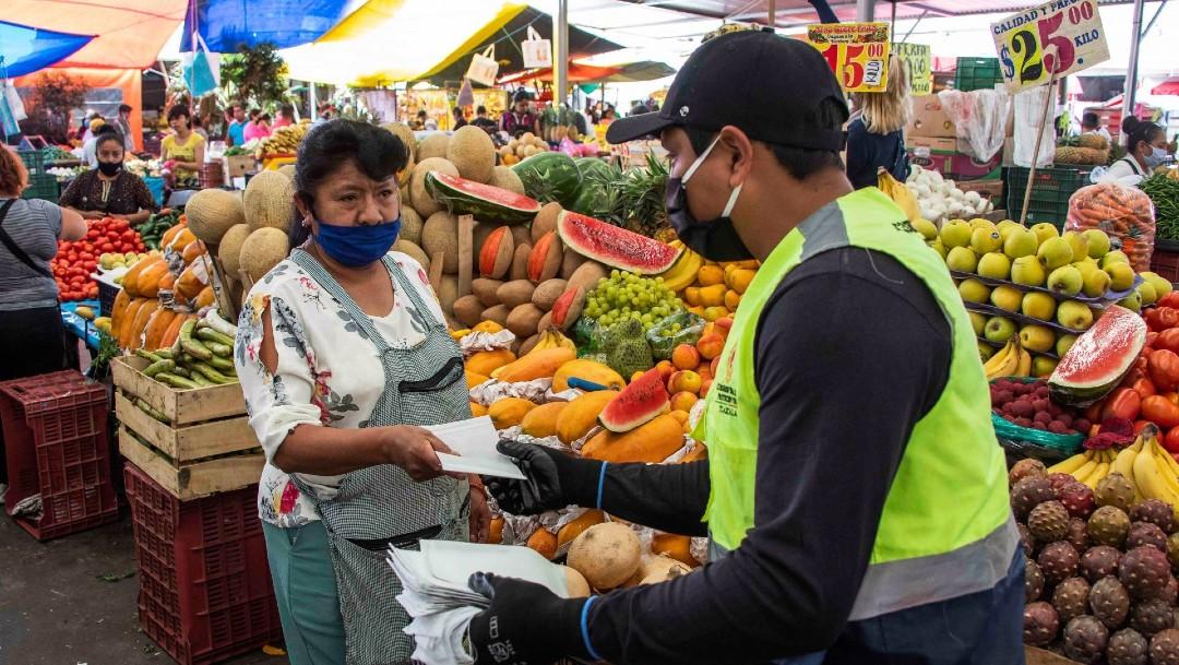 Foto: Economía mexicana se contraerá 7.5 % este año por coronavirus: Banco Mundial