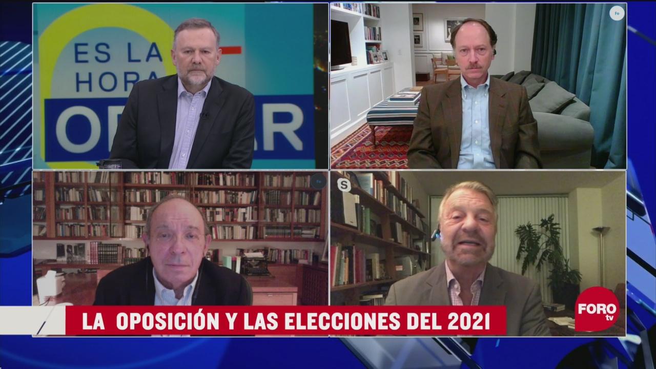 Cómo está la oposición a un año de las elecciones de 2021
