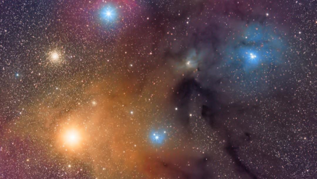 Foto: La Vía Láctea podría albergar unas 36 civilizaciones inteligentes