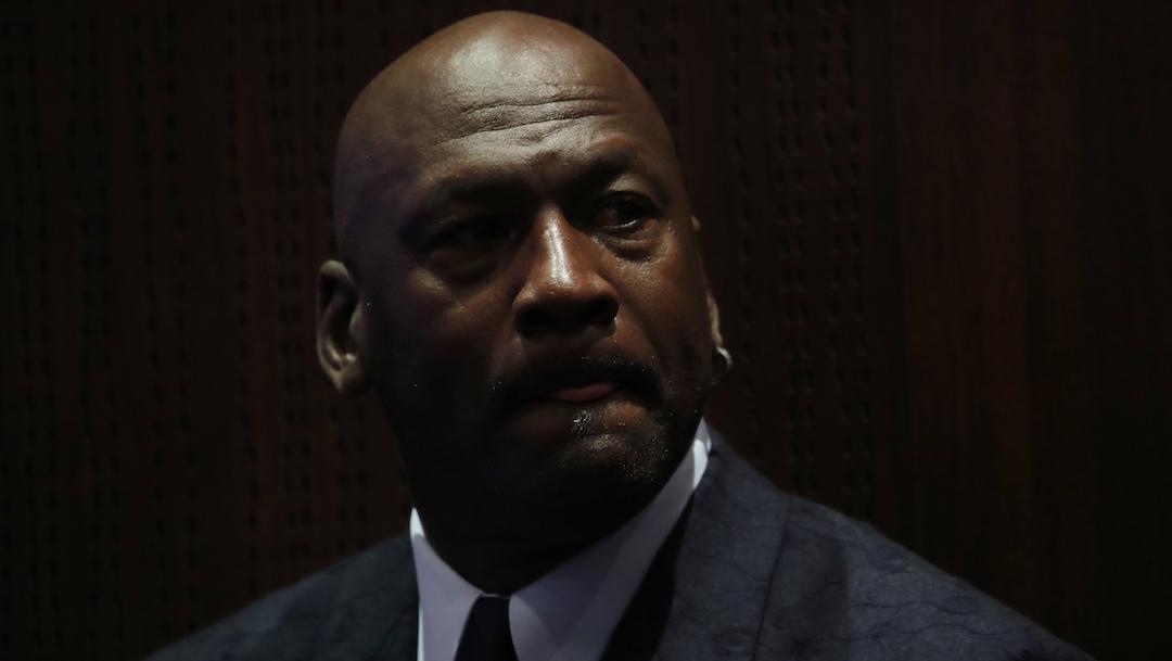 Michael Jordan Donará 100 Millones Dólares Foto