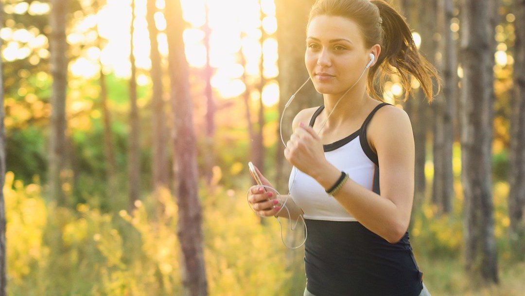 Hacer ejercicio reduce el riesgo de apnea del sueño
