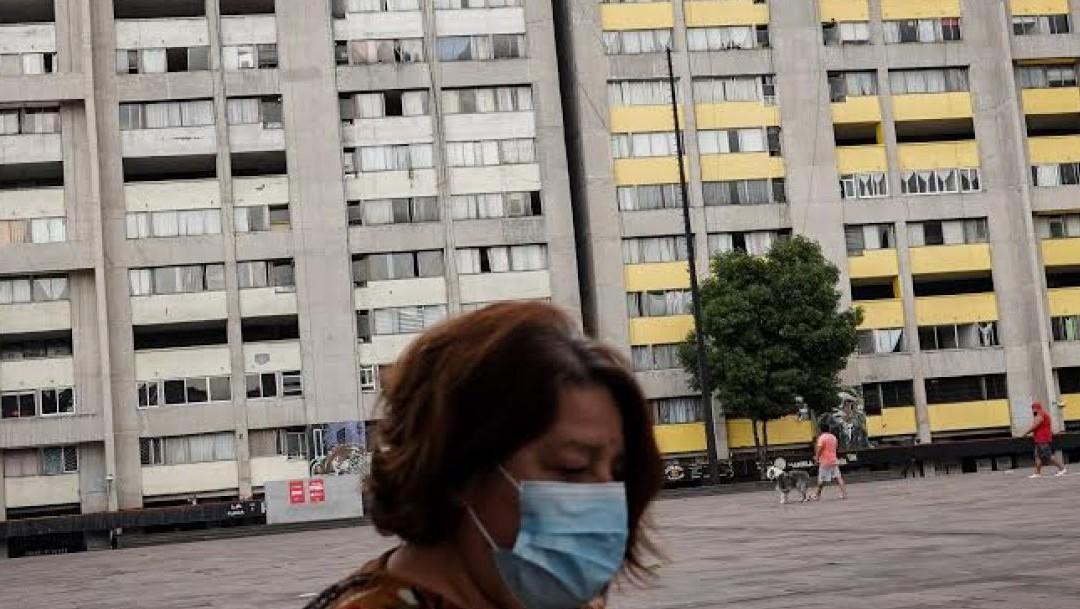 Torre Cuauhtémoc en Tlatelolco registra daños severos por el sismo