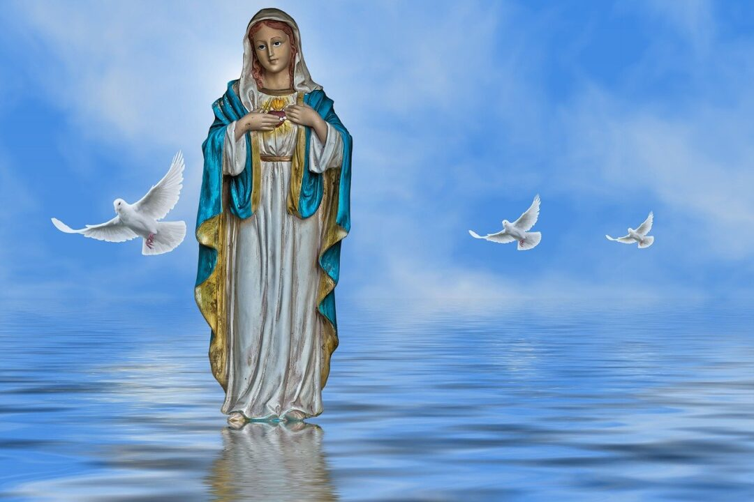 Inmaculado Corazón de María Fiesta Día Historia