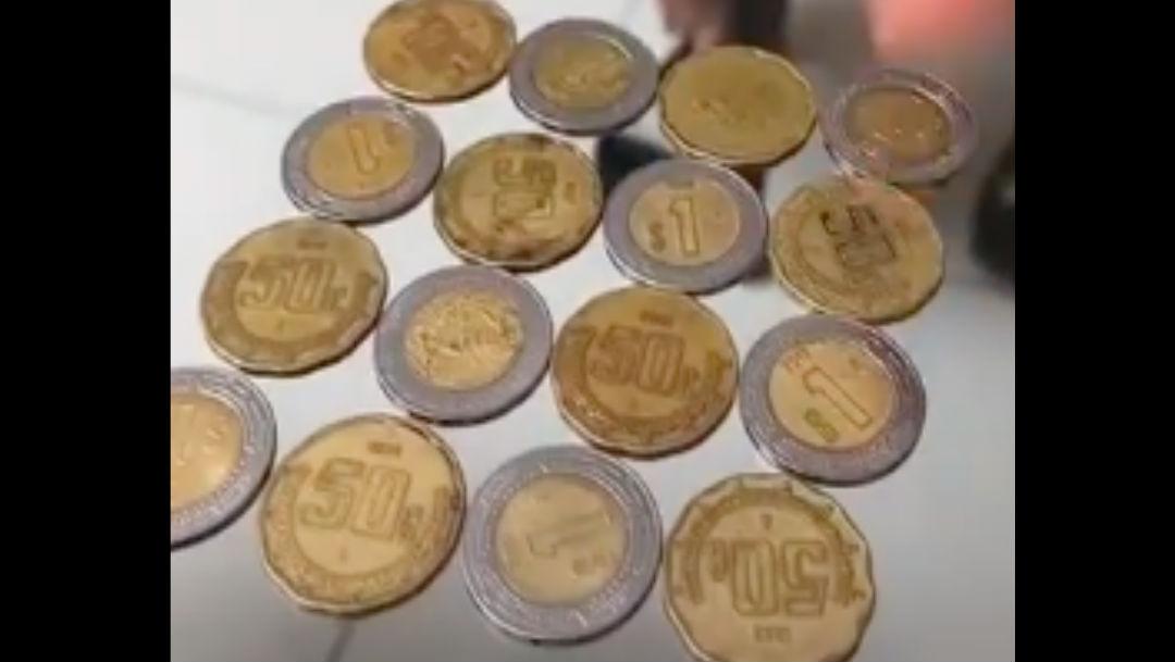 Desafío de monedas: el reto viral que pone a prueba tu destreza