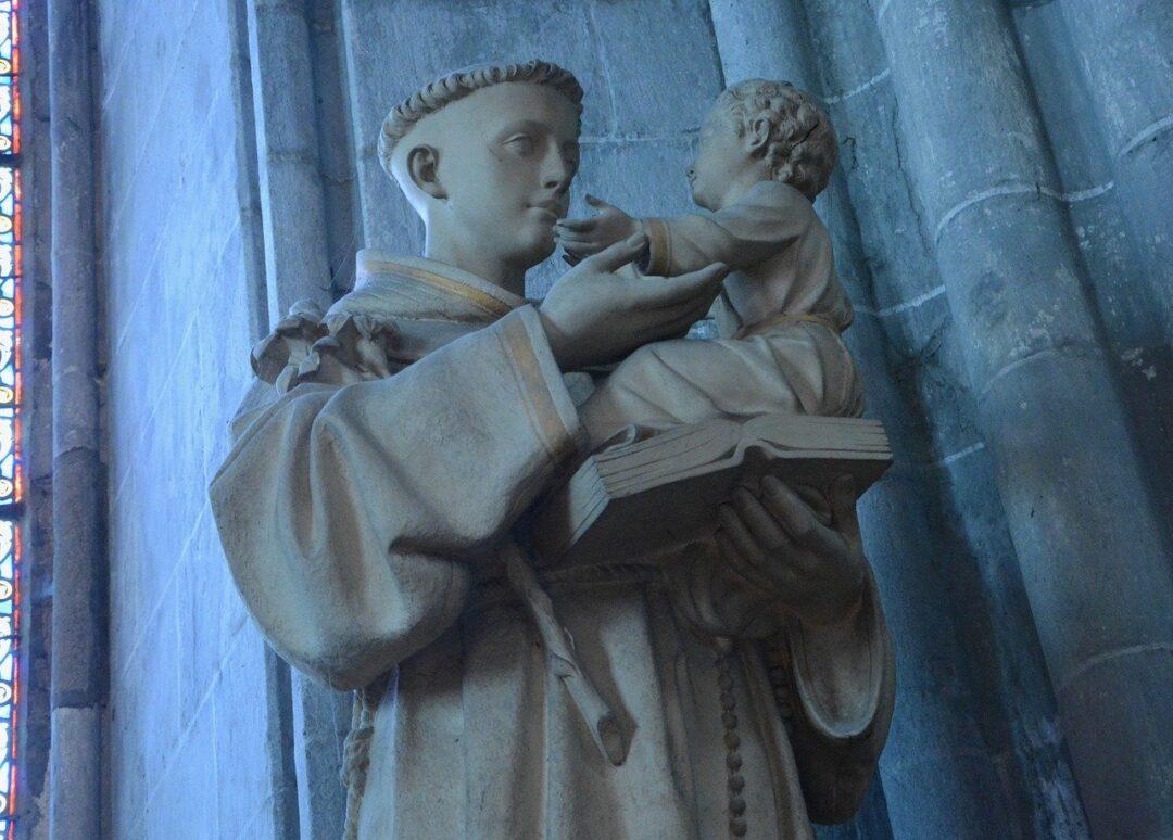 San Antonio de Padua Santo Curiosidades 13 de Junio
