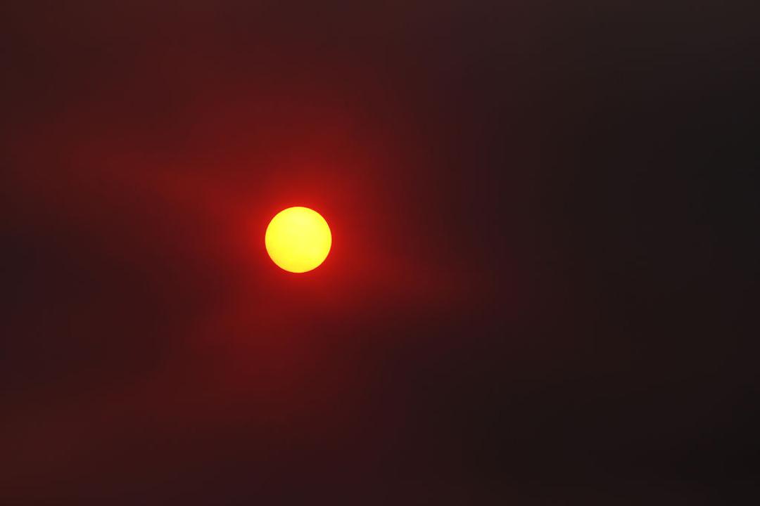 Sol Nasa Erupción Solar Llamarada Foto