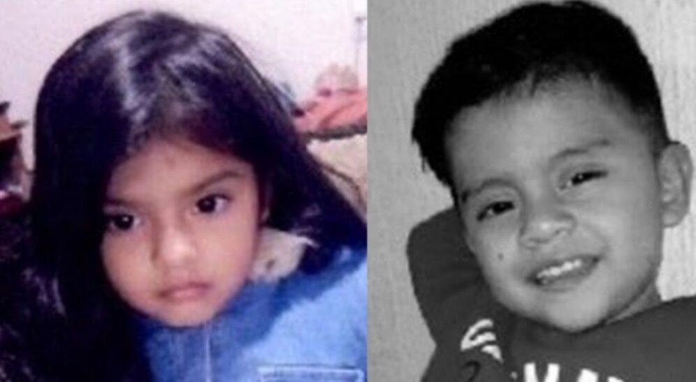 Los hermanos Rodríguez, niños perdidos en la GAM.