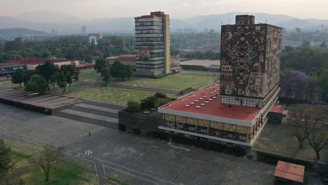 Carreras Menos Demanda UNAM, Foto