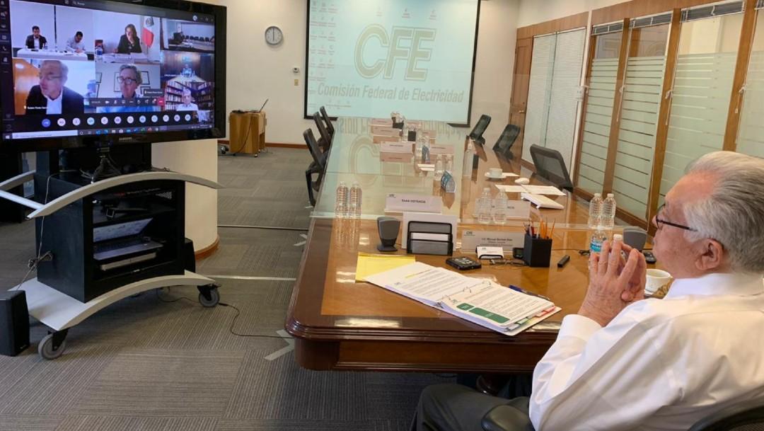 Aprueban fideicomiso maestro de inversión que dará independencia financiera a la CFE