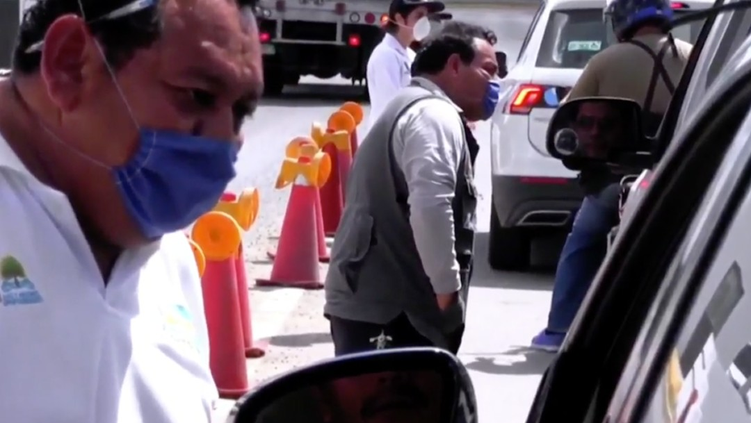Chetumal mantiene nuevo confinamiento por coronavirus
