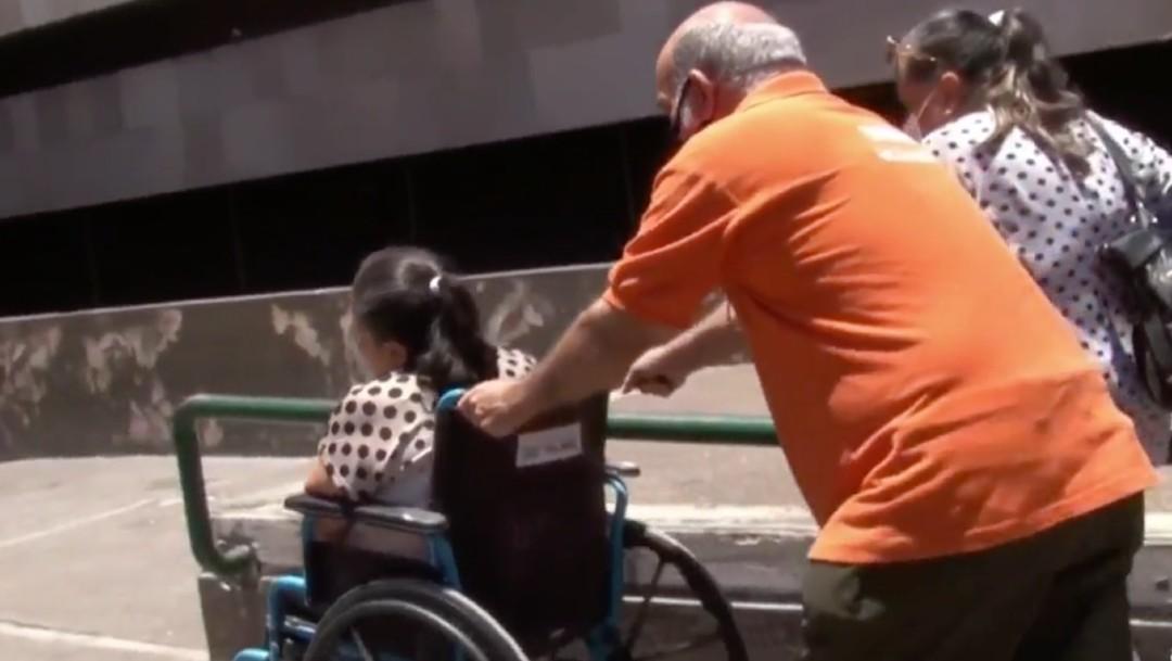 Hospitales de Nuevo León, al borde del colapso por COVID-19; familiar de paciente narra vía crucis