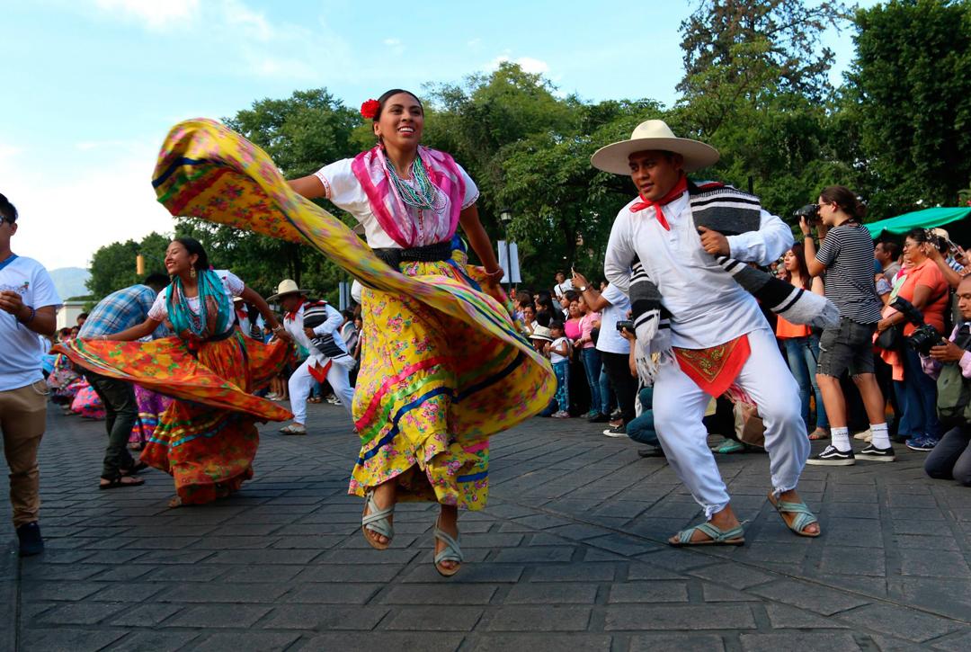 Oaxaca es reconocida como la mejor ciudad turística del mundo para visitar