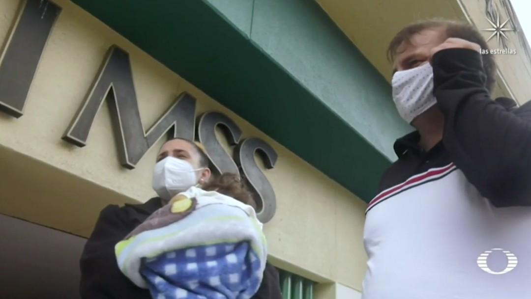 Pandemia de COVID-19 afecta cirugías de trasplantes en niños con problemas hepáticos