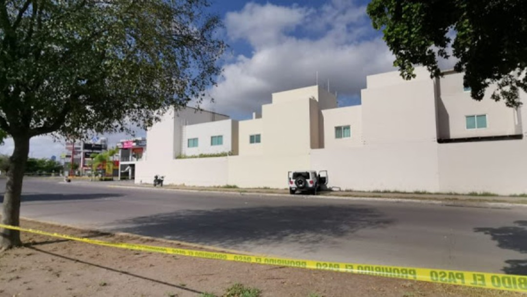Enfrentamientos en Culiacán