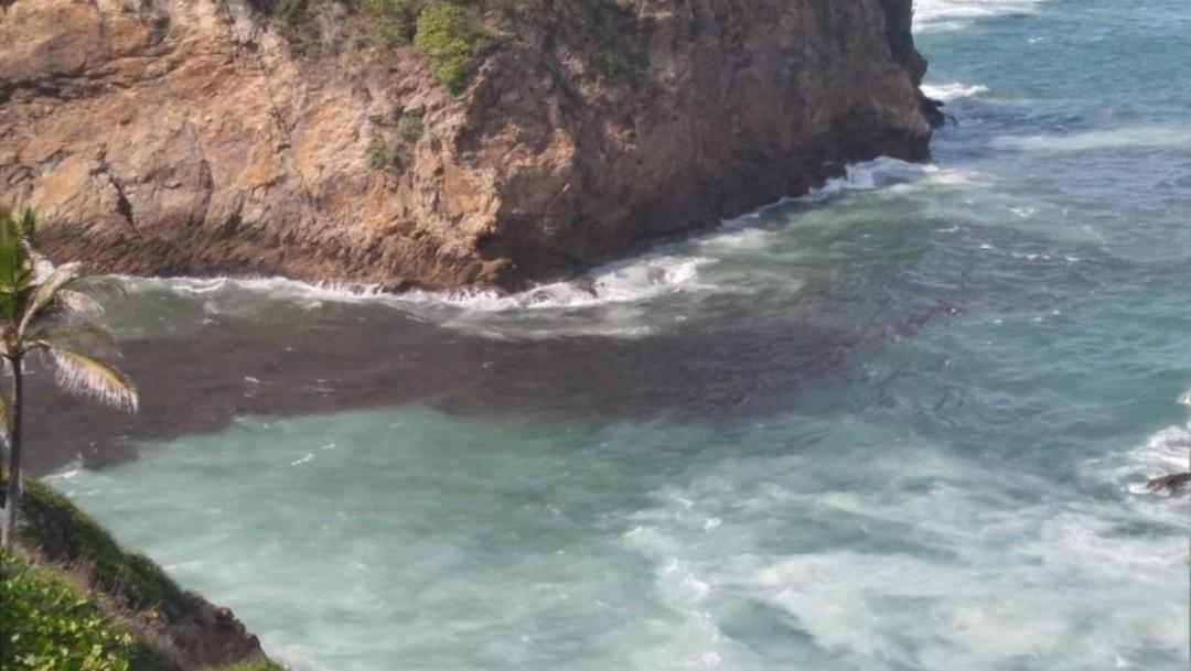 Derrame Aguas Negras en Acapulco
