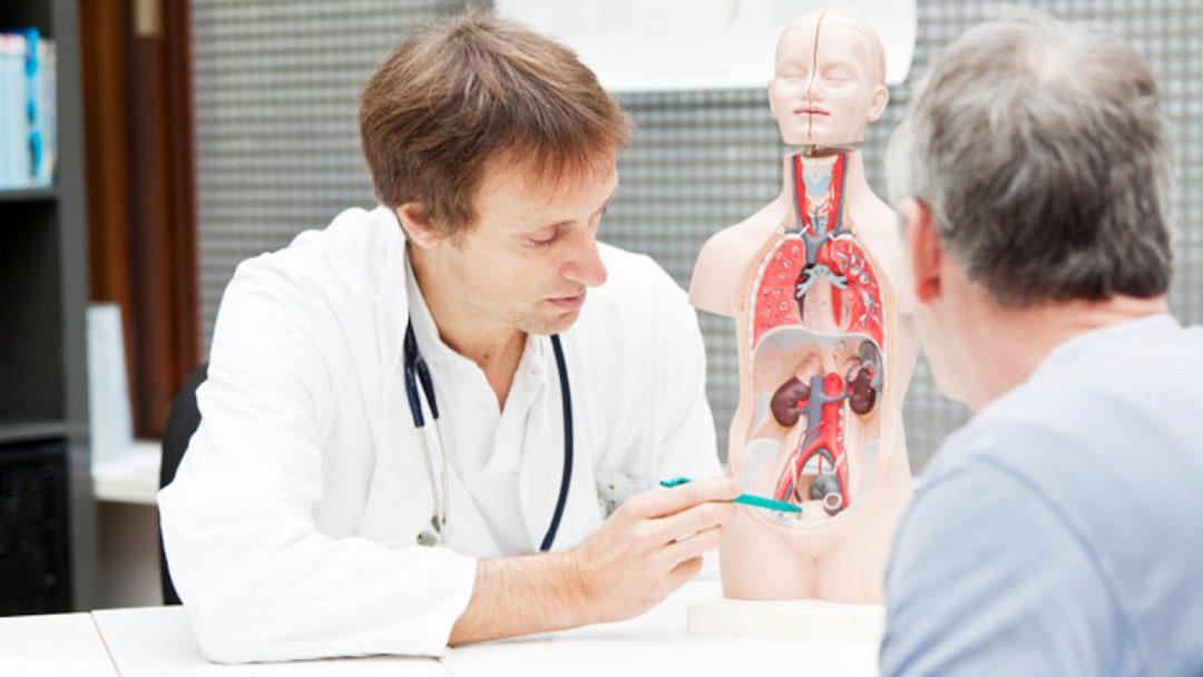 VPH Precursor de Cáncer Próstata, Foto