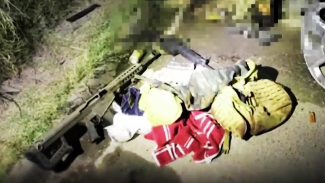 Investigan posible uso de la fuerza de militares contra un civil tras enfrentamiento en Nuevo Laredo
