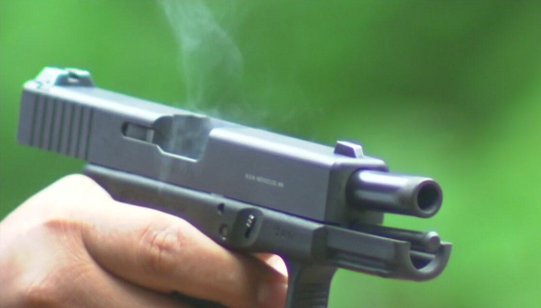 asi de facil es conseguir un arma en mexico