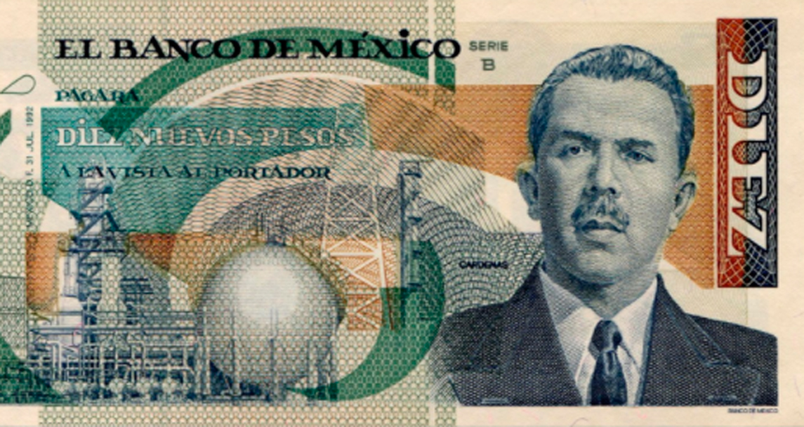 Billetes antiguos mantienen u valor y sirven para pagar en efectivo