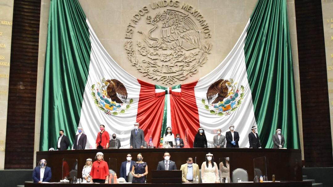 Cámara de Diputados del Honorable Congreso de la Unión