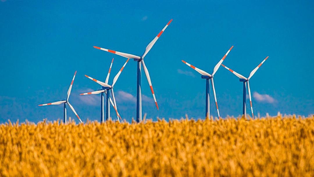 La producción de energías verdes se ve afectada por el cambio climático