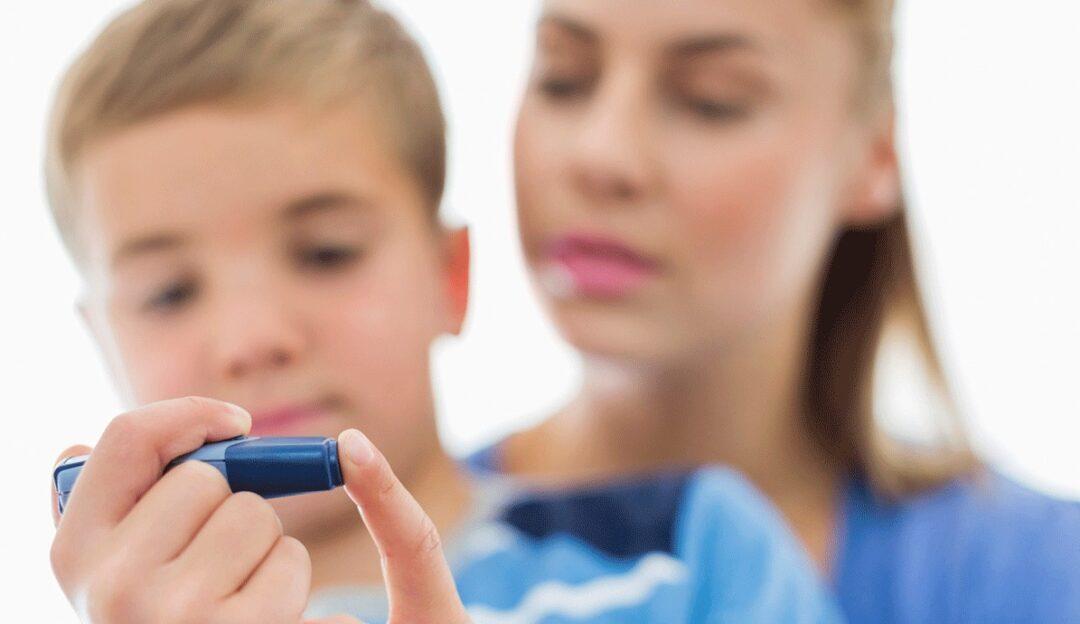 5 signos que podrían indicar que un niño tiene diabetes