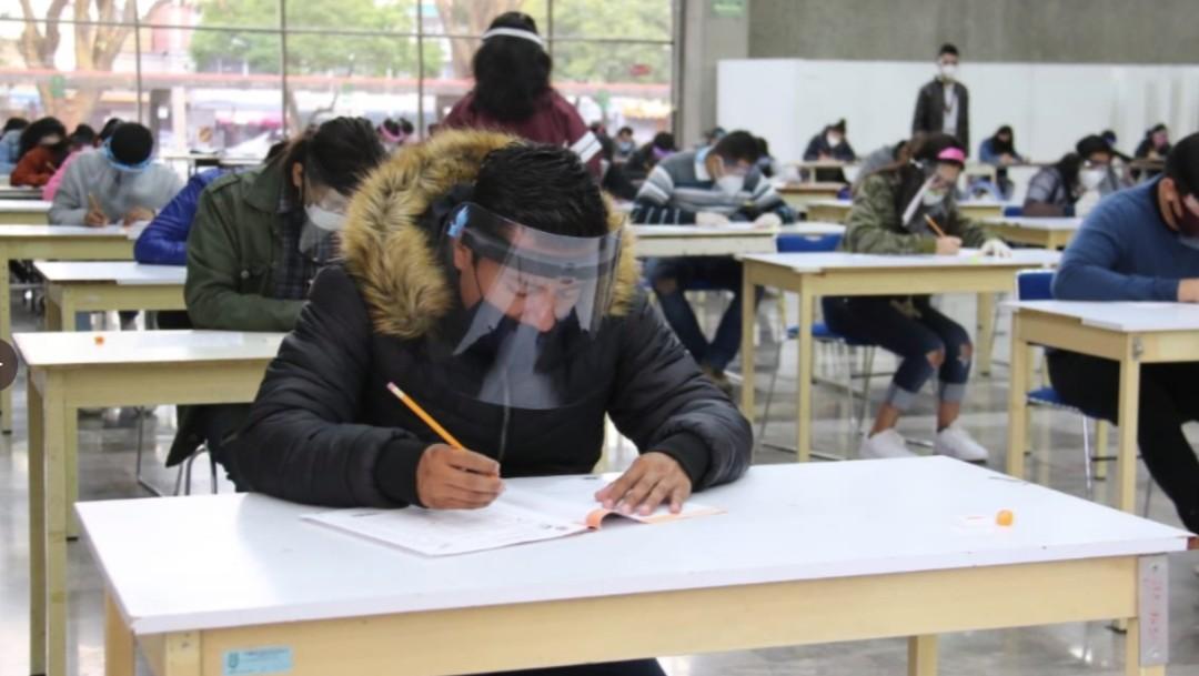Cuándo y dónde ver los resultados del examen de admisión al IPN en modalidad no escolarizada