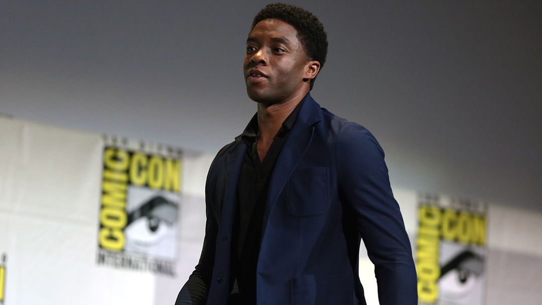 Chadwick Boseman perdió la vida a causa del cáncer de colon y les dejamos las 5 películas para recordarlo