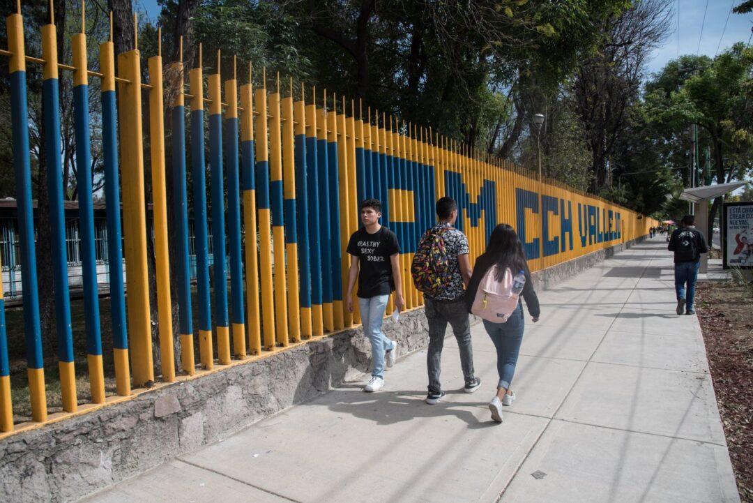 Estudiantes de CCH podrán ser técnicos especializados: UNAM