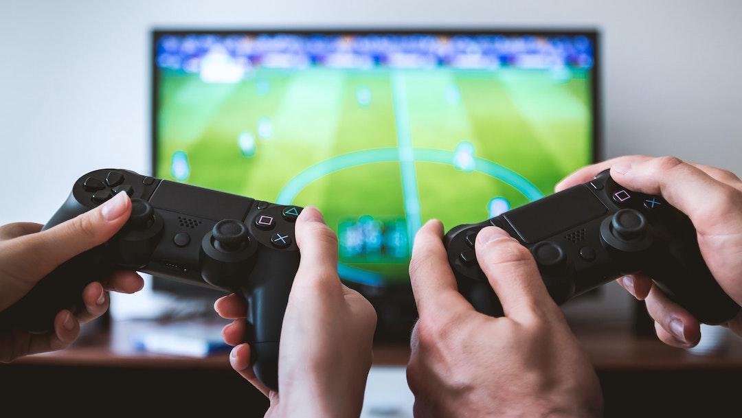 Día Mundial Videojuegos 29 Agosto