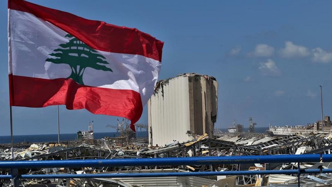 Beirut: Concluye la búsqueda de supervivientes tras la devastadora explosión