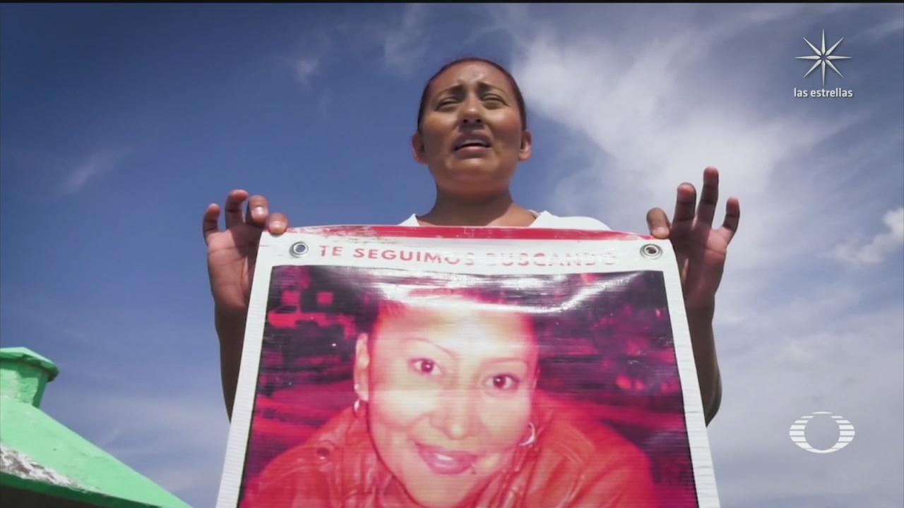 ¿Buscarán a desparecidos en propiedades de 'El Marro'?