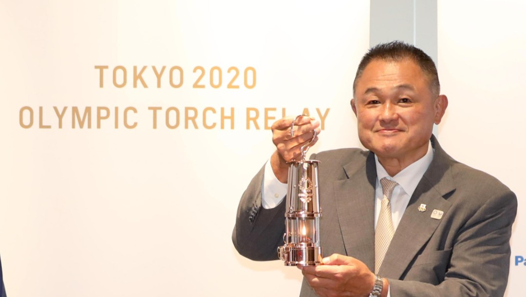Tokio exhibirá al público la llama olímpica durante dos meses