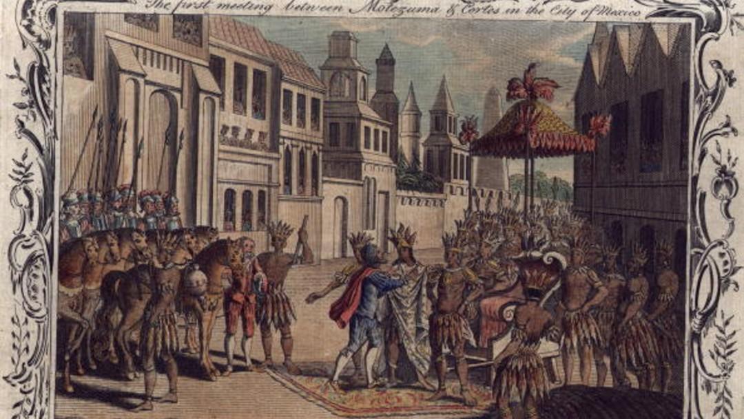 Hernán Cortés habría cortado suministro de agua potable para sitiar Tenochtitlan hace 499 años