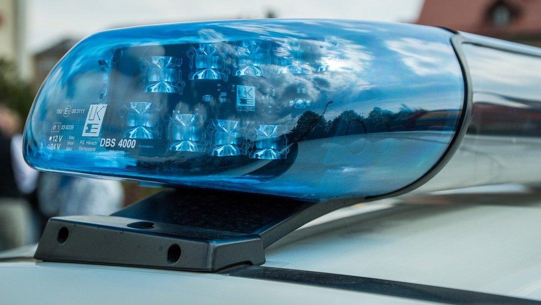 Ladrón Ejecuta Víctima Policía Investiga