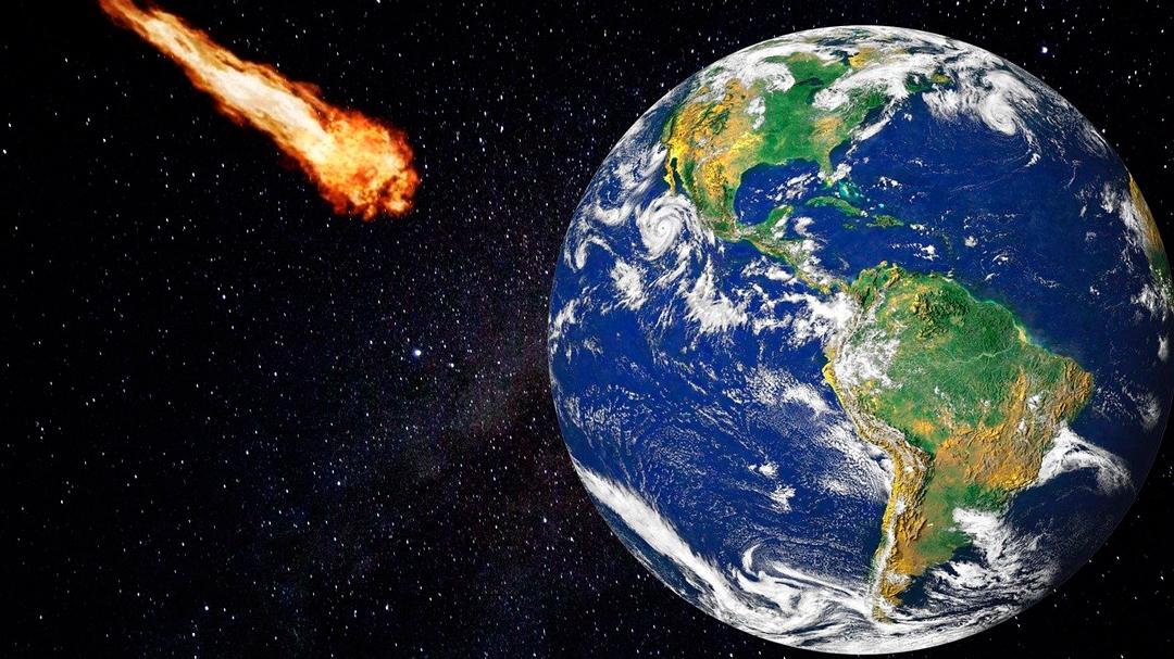 Meteorito de Costa Rica ayudaría a explicar el origen de la vida en la Tierra
