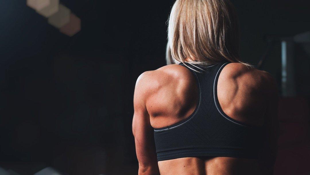 Alimentos para desarrollar músculo