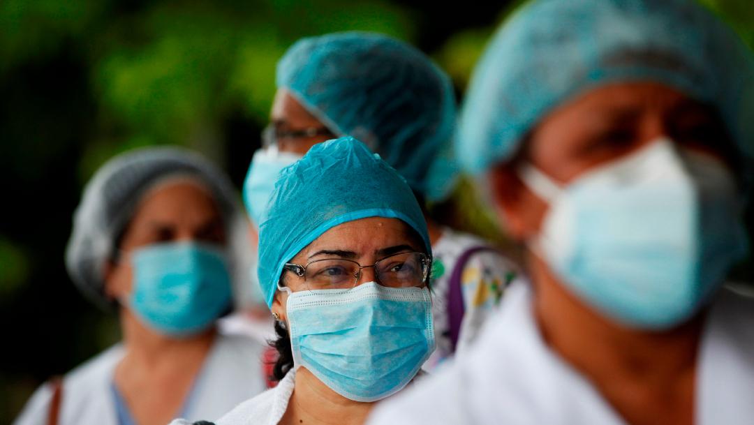 OMS espera que crisis del coronavirus termine en dos años