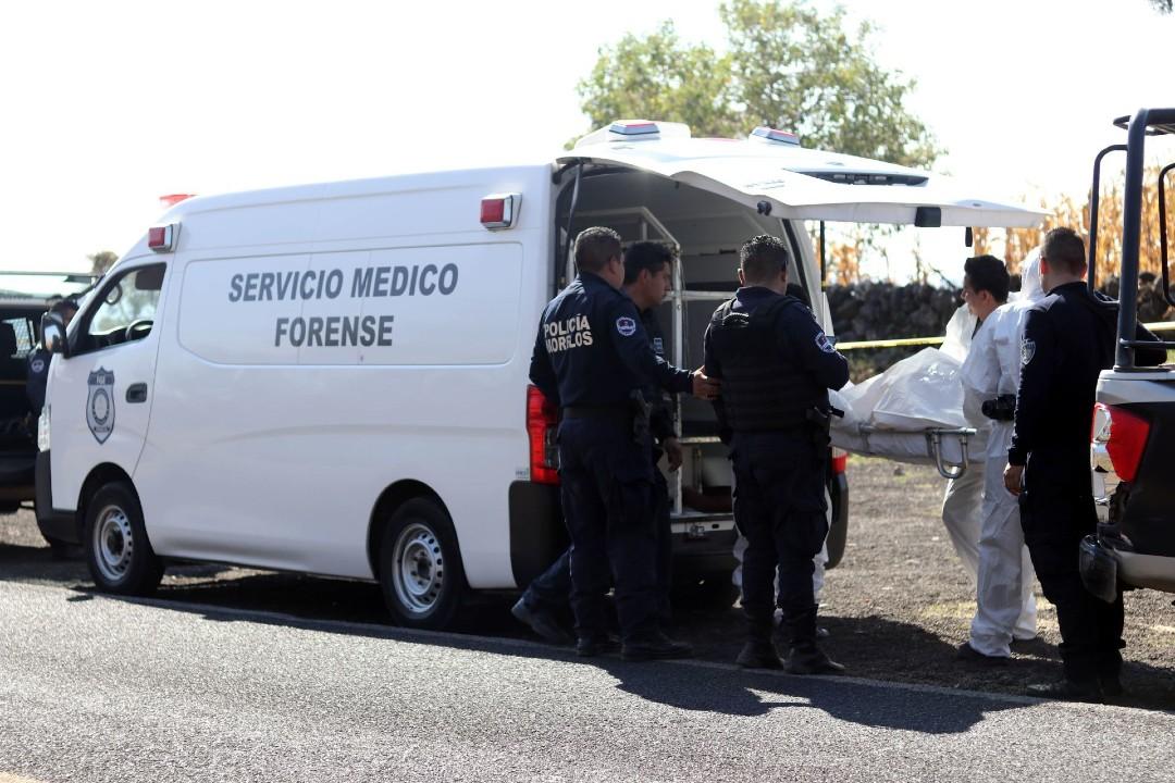 Asesinan-a-policía-durante-ataque-armado-en-Morelos