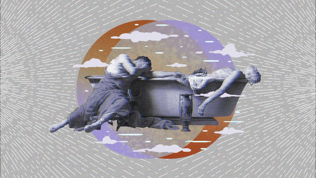 Séneca, Filosofía, imagen ilustrativa