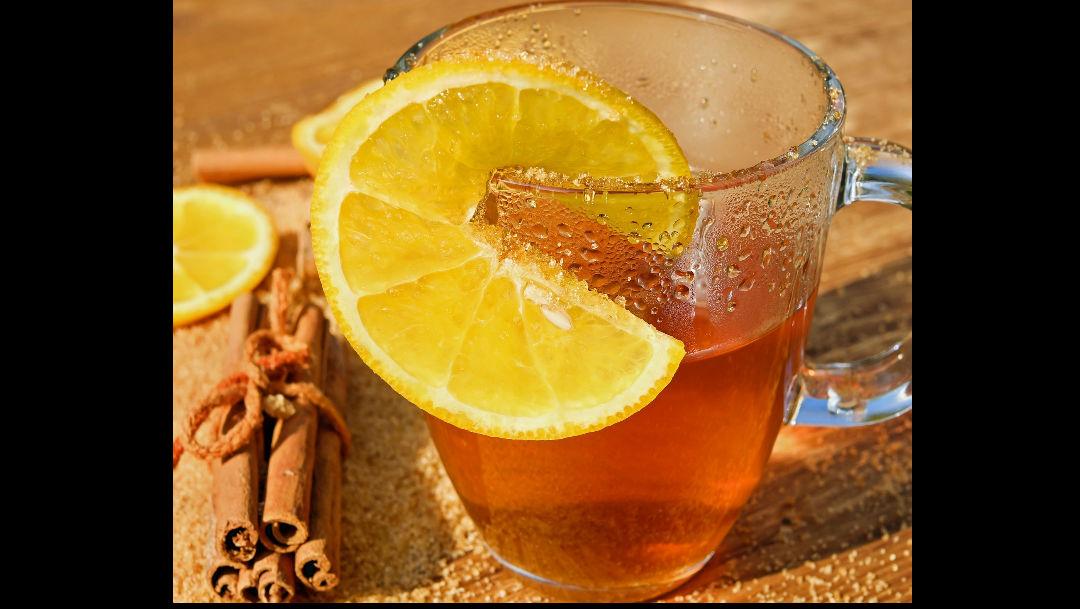 Cómo preparar té de naranja