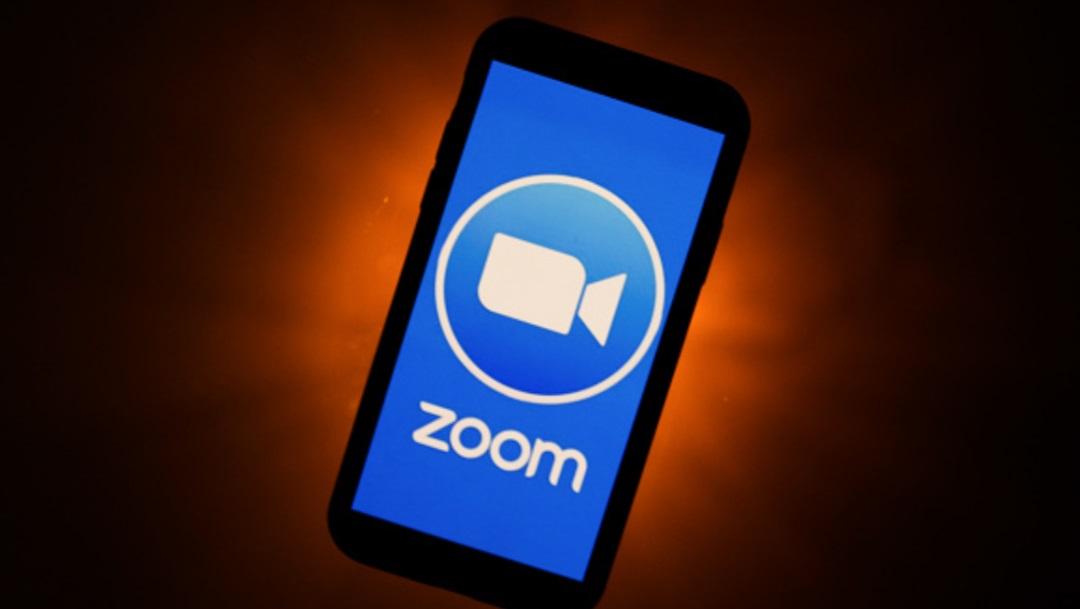 Zoom app videollamada asesinato en Florida