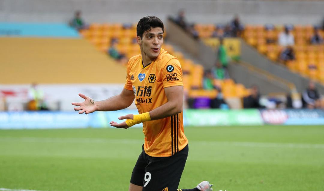 Premier League: Partido de Raúl Jiménez y Wolverhampton en la Jornada 1