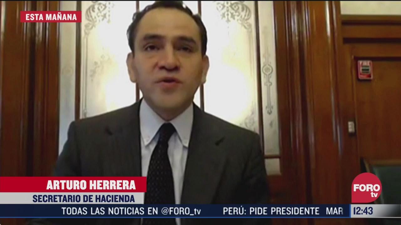 arturo herrera debe fortalecerse el mercado de rentas vitalicias