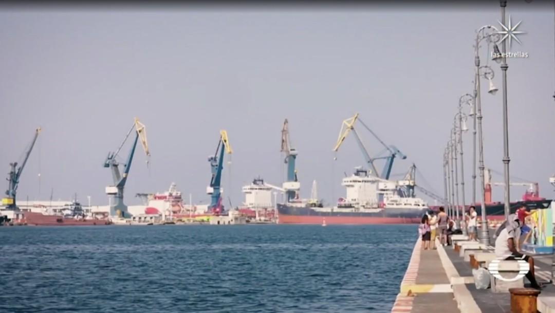 Así opera el Cártel Jalisco Nueva Generación en el puerto de Veracruz