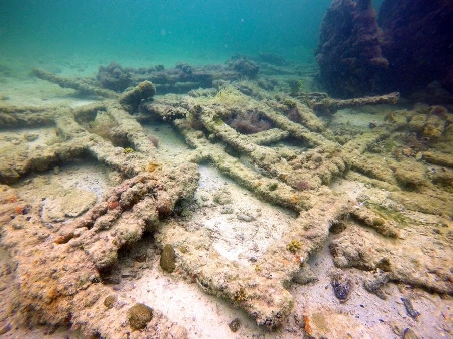 Encuentran-barco-que-transportó-esclavos-mayas-en-Yucatán